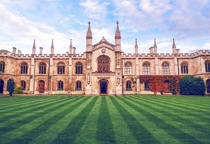 voyage touristique Cambridge