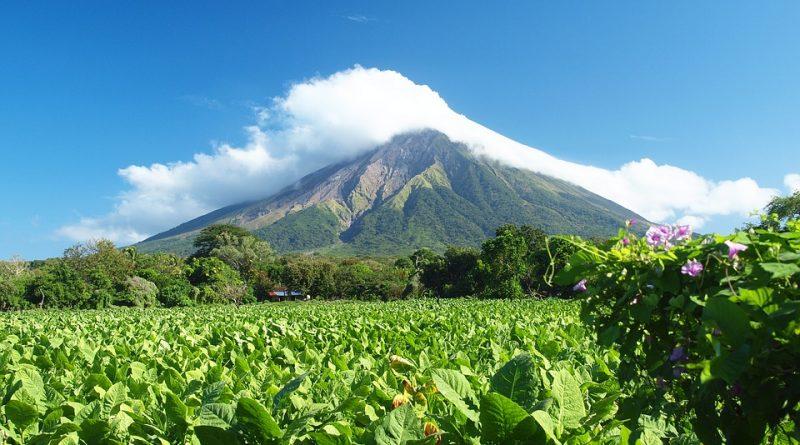 volcano nicaragua